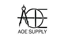 AOE Supply logo