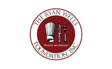 The Ryan Wells Foundation, inc. logo