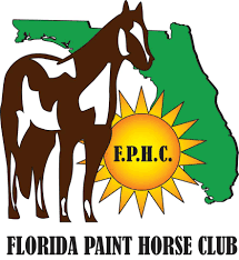FL Paint Horse Club logo