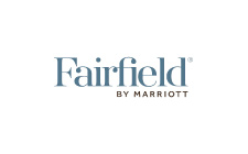 Fairfield By Marriott Logo