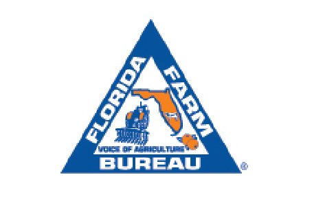 Florida Farm Bureau Federation Logo