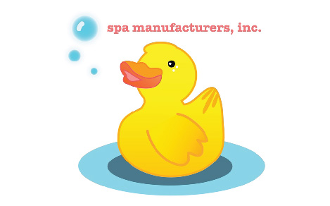 Spa Manufacturers Logo