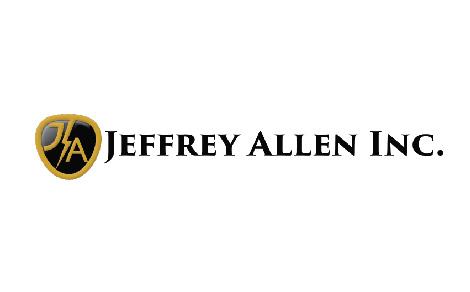 Jeffrey Allen Logo