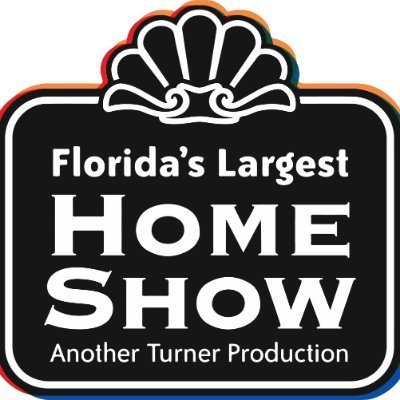 Florida's Largest Home Show Logo