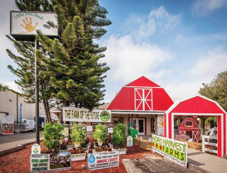 Little Farm Hands Barn