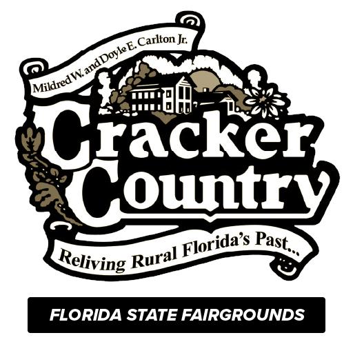 Cracker Country logo