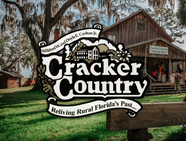 Cracker Country Image
