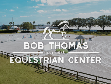 Bob Thomas Equestrian Center Image