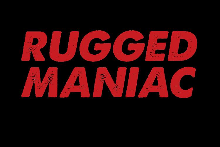 Rugged Maniac Logo