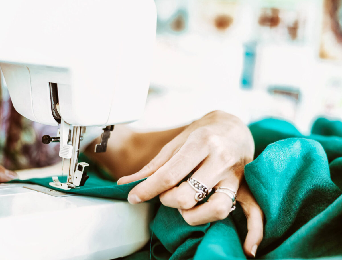 Sewing image