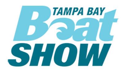 Tampa Bay Boat Show Logo