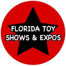Florida Toy Shows & Expos logo