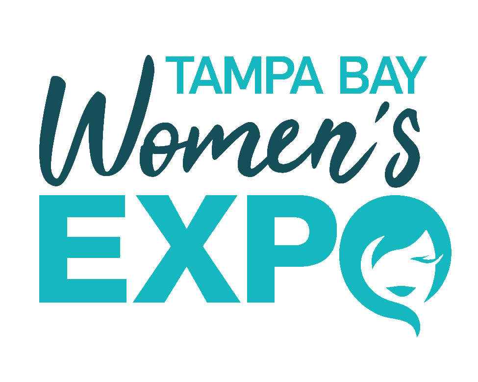 Tampa Bay Women's Expo Logo