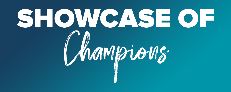 Showcase of Champions Logo