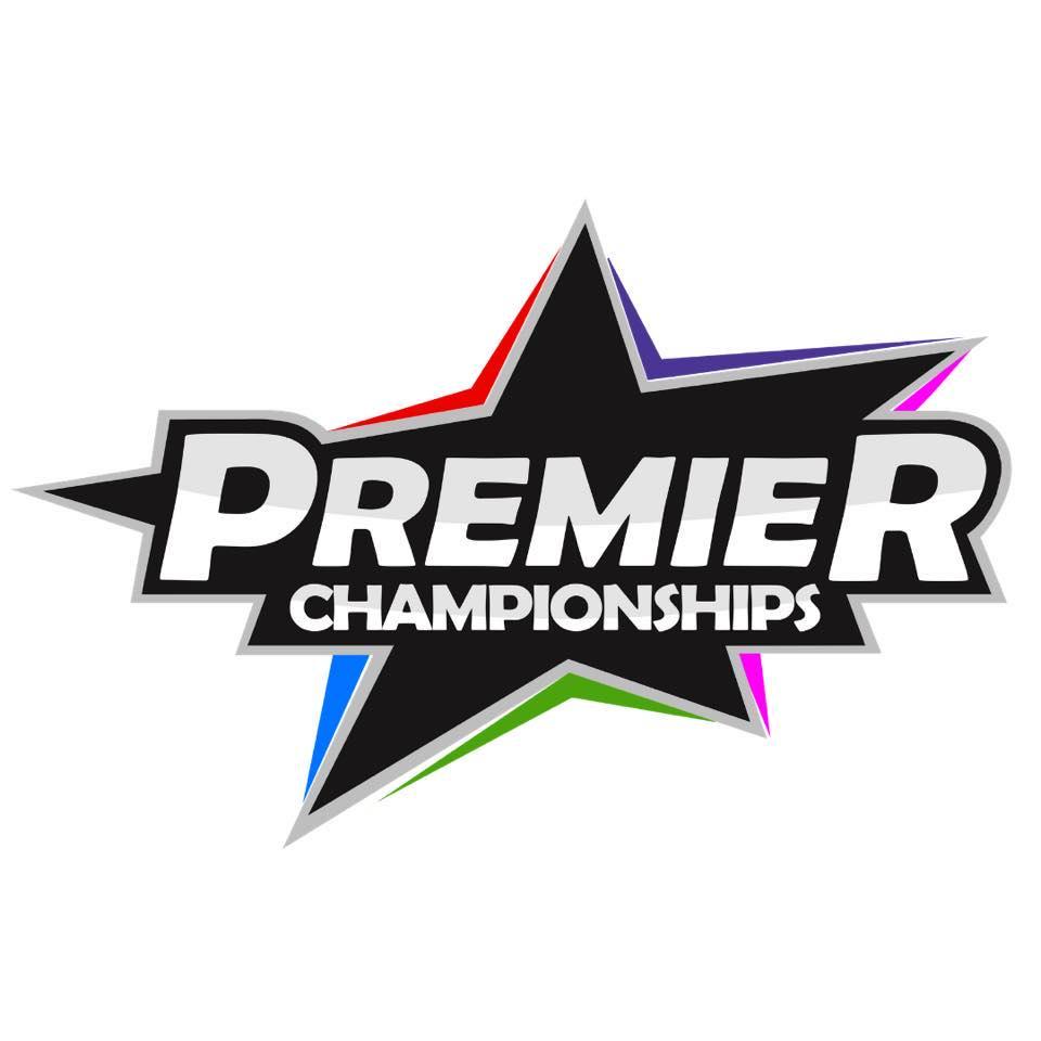 Premier Cheer Logo