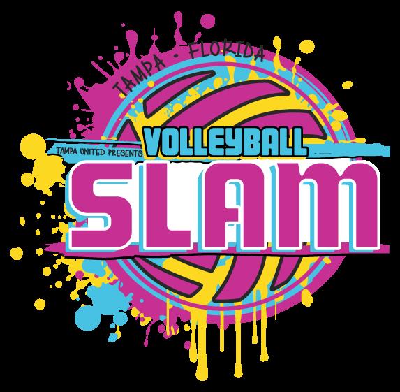 tampa united slam logo