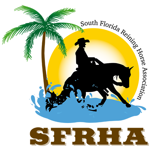 South Florida Reining Horse Association