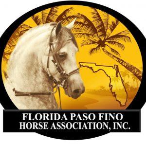 Florida Paso Fino Horse Assoc. Logo