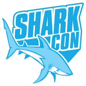 Sharkcon Logo