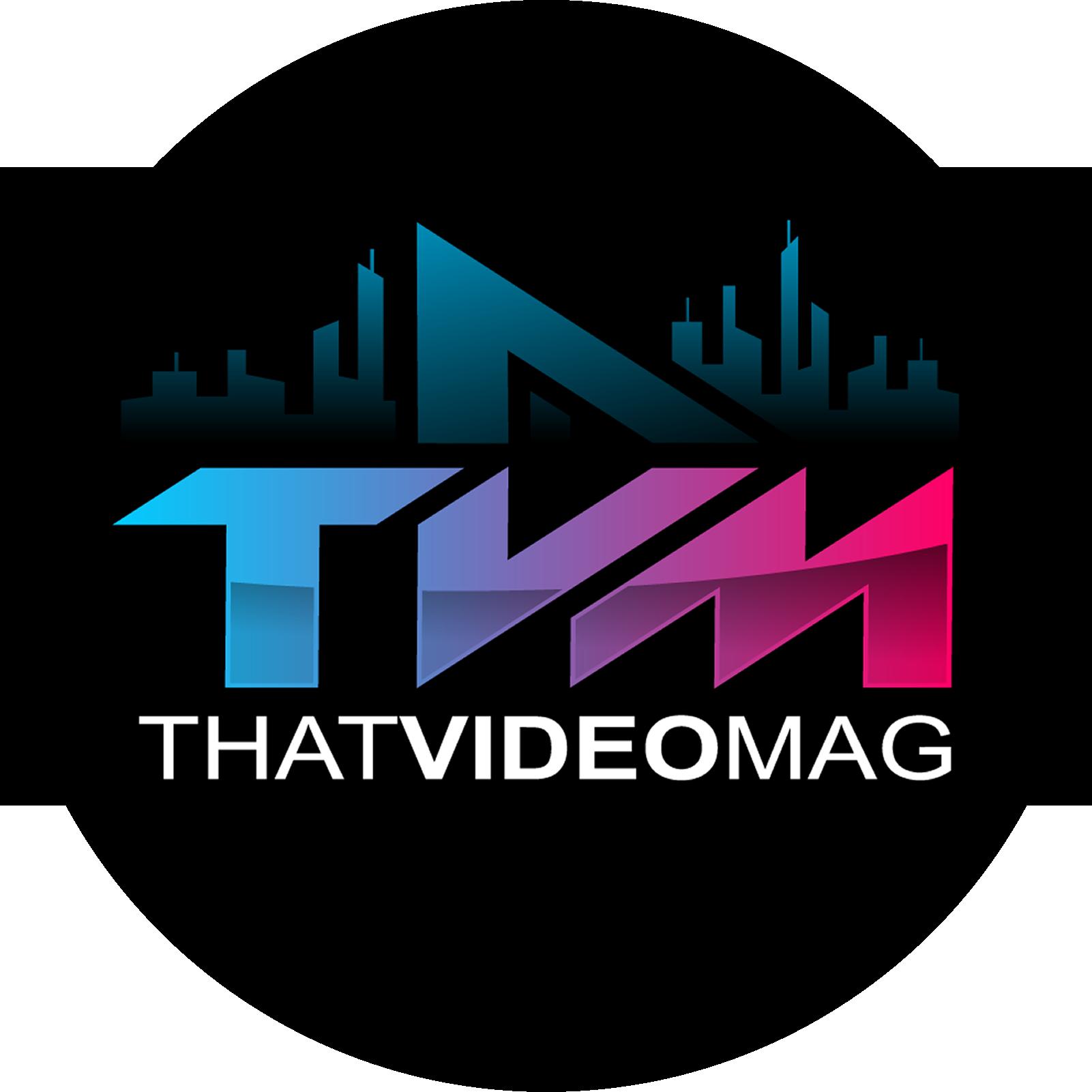 That Video Mag logo